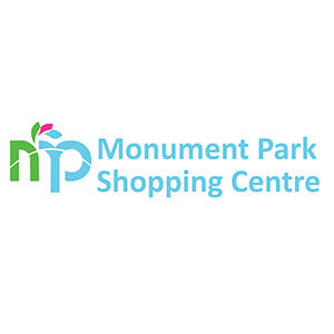 Monument Park Shopping Center